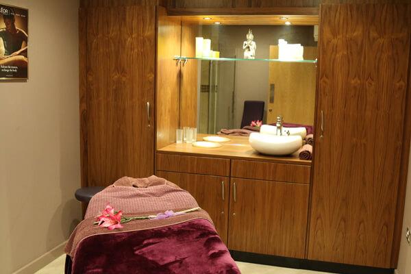 Massage room Acresfield