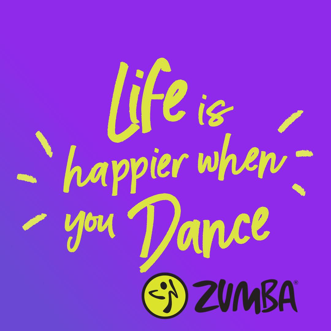 Zumba life