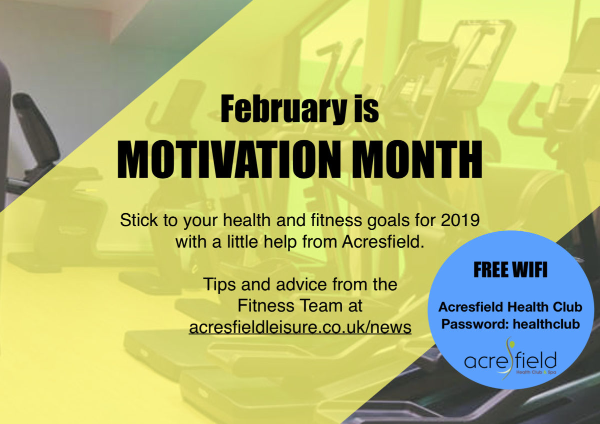 Motivation Month