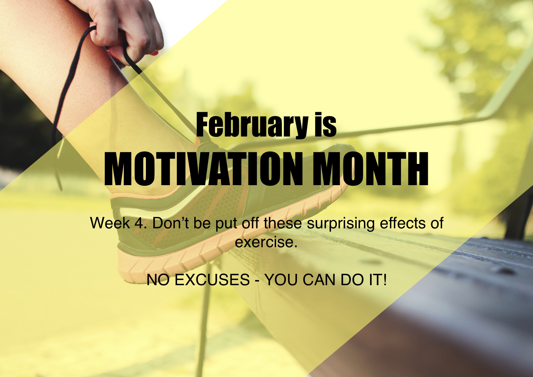 motivation month