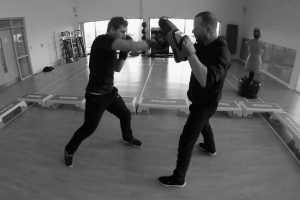 Boxing blast