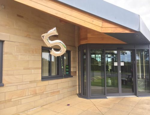 Acresfield Celebrates Five Years