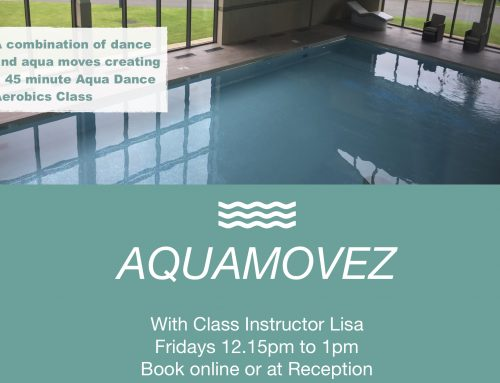 Aquamovez is our new class