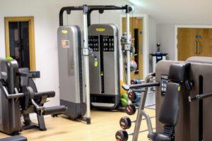 Gym range