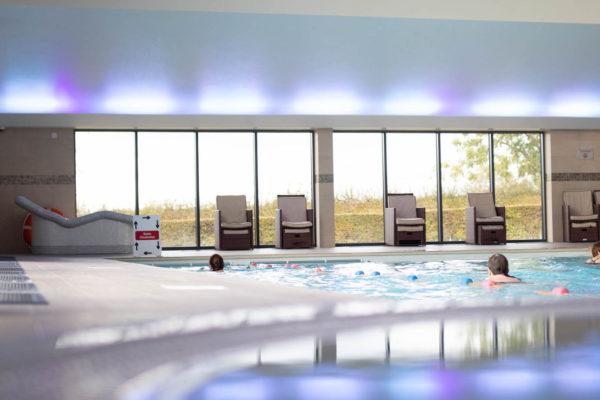 LED pool