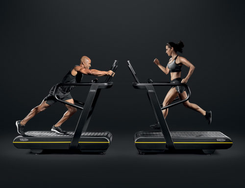 Technologym named fitness equipment provider to Tokyo 2020