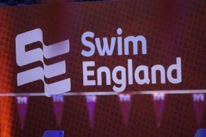 Swim England logo